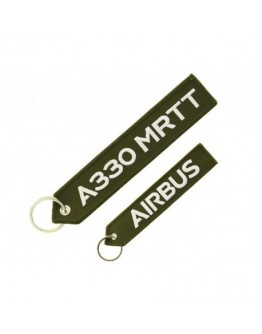 "A330 MRTT ""remove before flight"" Porta Chaves"