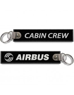 Airbus-Cabin Crew Porta Chaves