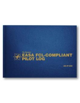 O Registo Piloto Padrão EASA FCL-Compliant FCL