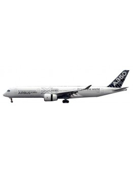 Airbus A350-900 Airbus Industrie Around the World F-WWYB