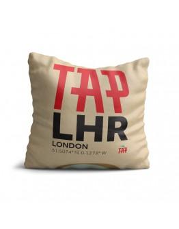 Almofada TAP - LONDON