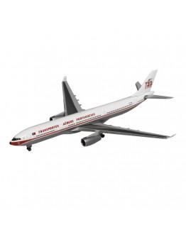Airbus A330-300 TAP Retrojet CS-TOV