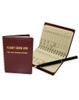 Registo de Tripulação de Voo, Viagem e Registo de Despesas