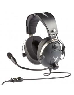 Headset Para Jogos T.Flight U.S. Air Force Edition
