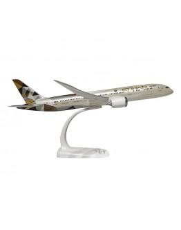 Boeing 787-9 Dreamliner Etihad Airways A6-BLA