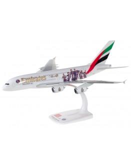 """Airbus A380 Emirates """"Paris St. Germain"""" A6-EOT"""