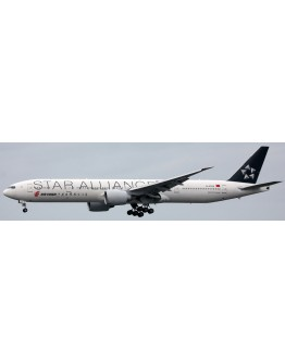"Air China B777-300ER ""Star Alliance"""