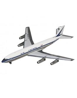 """Boeing 707-320 Air France """"Château de Chambord"""" F-BHSB"""