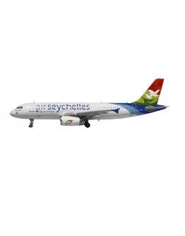 Airbus A320 Air Seychelles S7-AMI