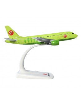 Airbus A320 S7 Airlines VP-BHQ