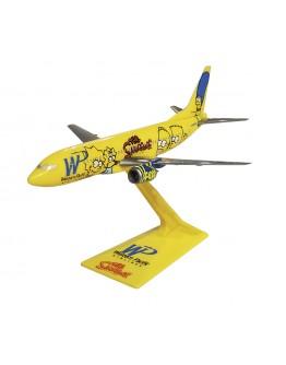"Western Pacific B737 - 300 ""The Simpsons"", N949WP"
