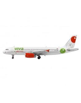 Airbus A320 VivaAerobus VA-VAR