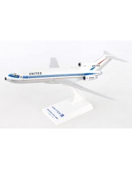 """Boeing 727-200 United """"Museum of Flight"""" N7001U"""